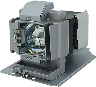 Lampada Proiettore di Ricambio Originale Philips con Alloggiamento per NEC NP32LP