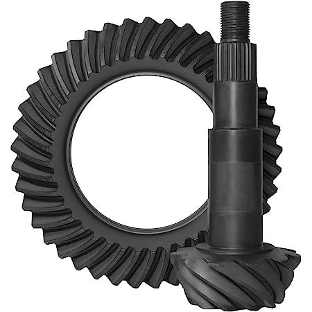 YG D44JK-456RUB High Performance Ring /& Pinion Gear Set for Jeep JK Dana 44 Rear Differential Yukon Gear /& Axle