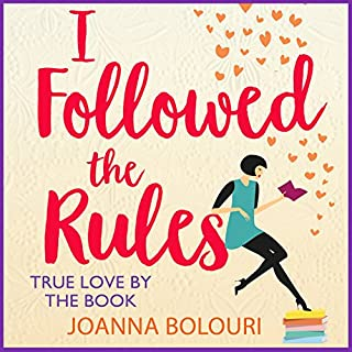 I Followed the Rules cover art