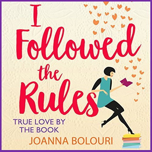 I Followed the Rules audiobook cover art