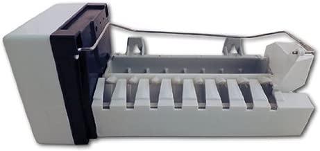 (KAS) Sub-Zero Refrigerator Icemaker 4200520 4200520S 4200522 106 626639 626637 628135