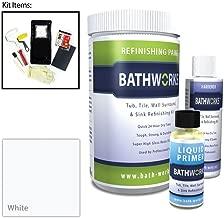 Best bathworks refinishing kit instructions Reviews