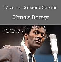Live in Belgium 1965