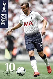 harry kane poster england