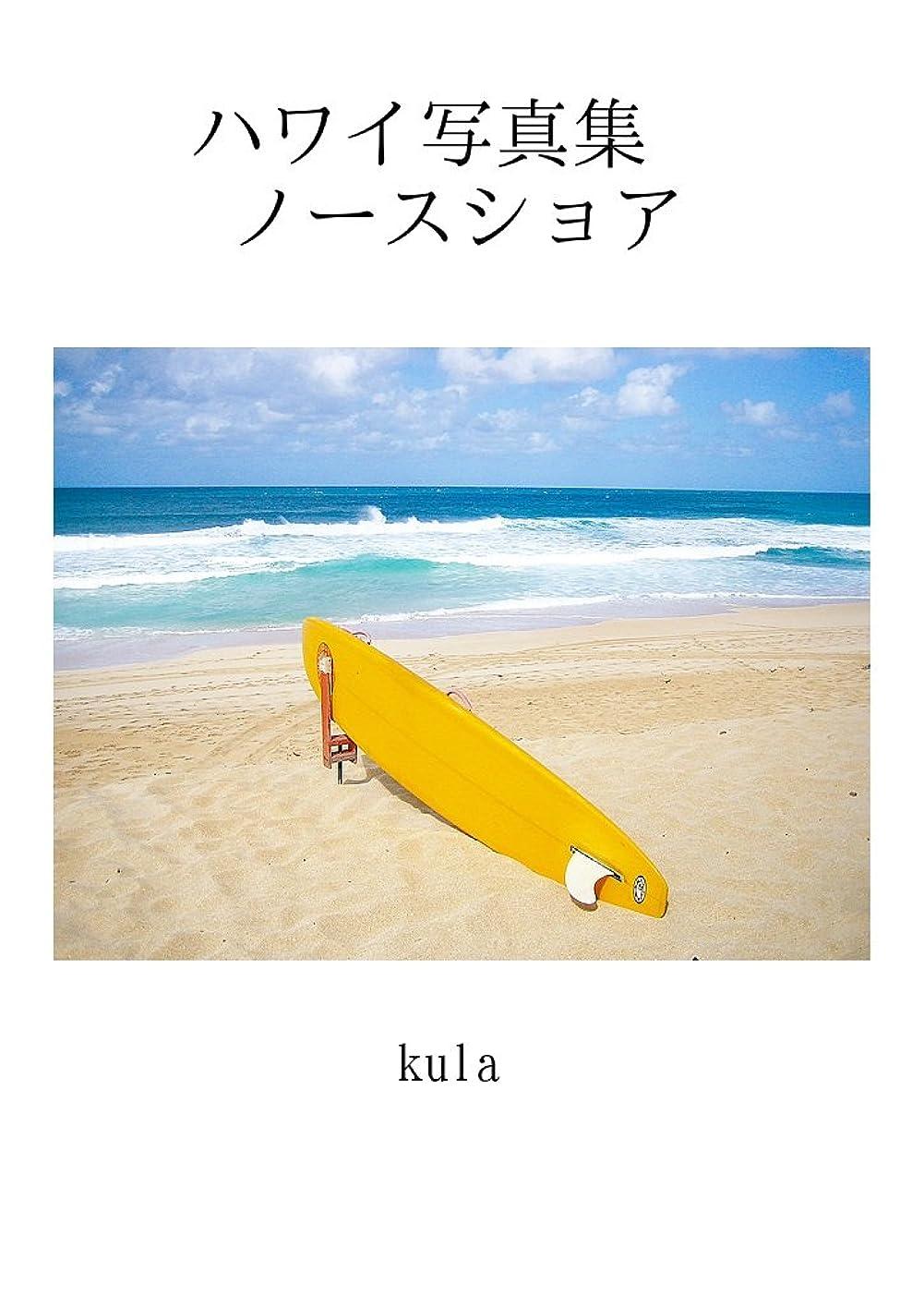 貪欲所有権お祝いハワイ写真集 ノースショア