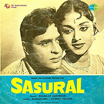 Sasural (Original Motion Picture Soundtrack)