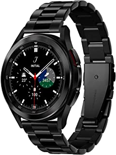 Spigen Modern Fit Band Strap Compatible with Samsung Galaxy Watch 3 (41mm), Galaxy Watch Active 1, Active 2 and Galaxy Wat...