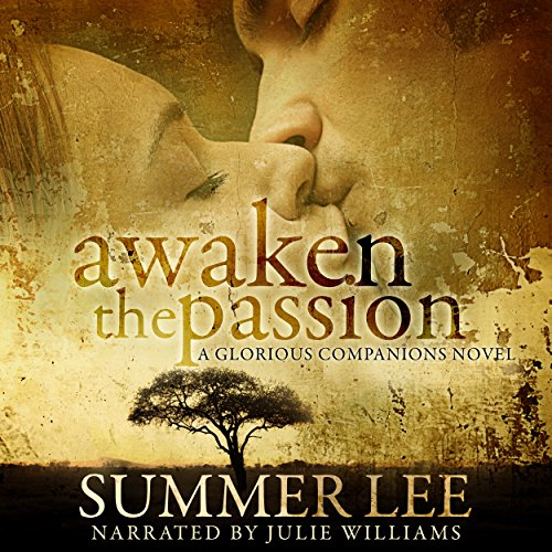 Awaken the Passion audiobook cover art