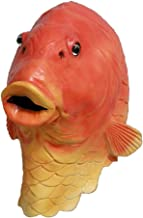 Mascarello Latex Animal People Mask for Cosplay Party Halloween Christams