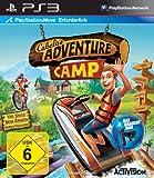 Cabela's Adventure Camp - [PlayStation 3]