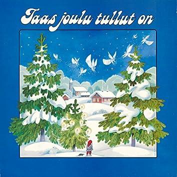 Taas joulu tullut on