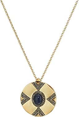 House of Harlow 1960 - Dorelia Coin Necklace