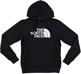 The North Face Mens Half Dome Graphic Pullover Hoodie