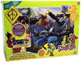 Scoobydoo Gpz - Fortín con 2 figuras