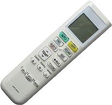 Controle remoto de substituição HCDZ para Daikin FTX20K2V1B FTX25K2V1B FTX35K2V1B FTX50K2V1B FTX60K2V1B FTX71K2V1B FTX20K5V1B