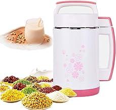 DAETNG Machine de préparation de pâte Riz Multifonctions avec mélange de Lait de soja, Presse-Agrumes Automatique en Acier...