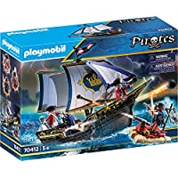 PLAYMOBIL Pirates 70412