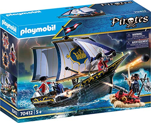 PLAYMOBIL Pirates - Carabela