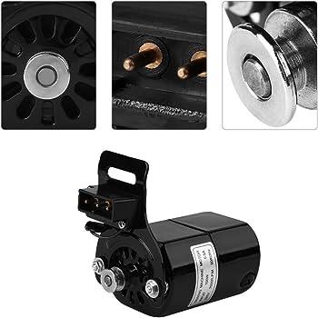Motor de la máquina de Coser, 1 Piezas 220V 100W Accesorios de ...