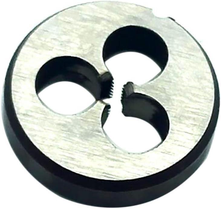 Dies Tools & Home Improvement HSS Round Die 2-5/8-16 x 5 O.D ...