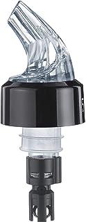 Westmark 9950218G Becs verseurs Auto-pour 5cl Transparent/Noir, Plastique, 22,5 x 12 x 7 cm