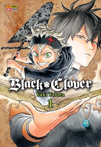 Black Clover - Volume 01