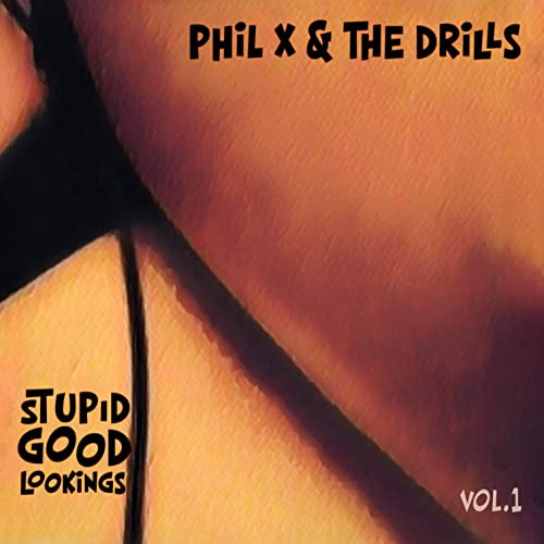 Resultado de imagem para Novo clipe de Phil X and The Drills woman of mine
