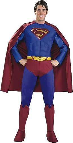 Rubie's Superman-Kostüm-Elite