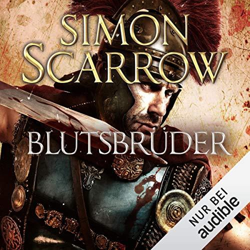 Die Blutsbrüder audiobook cover art