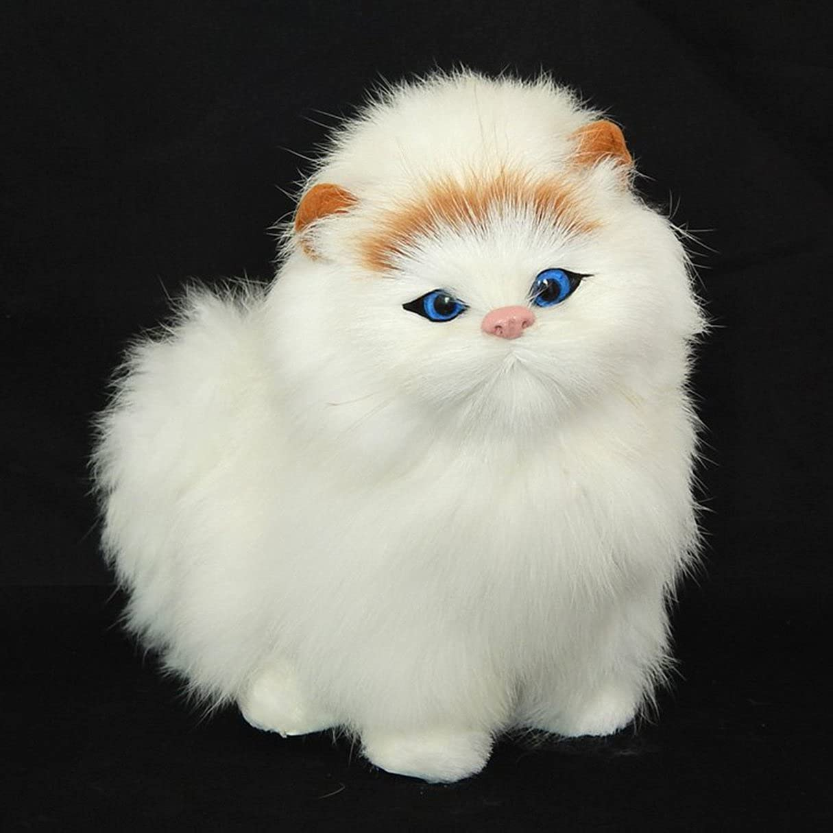 urjipstore 5 Colors Electronic Max 47% OFF Pets Simulation Dolls Cats Gifts Animal