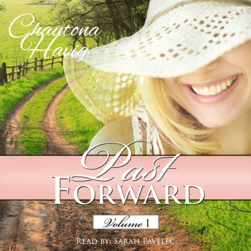 Past Forward audiobook cover art