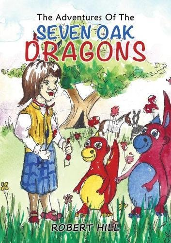 The Adventures of the Seven Oak Dragons