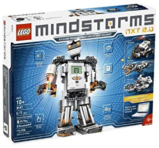 LEGO 8547: MINDSTORMS NXT 2.0: Roboter (B001V7RF9U) | Amazon price tracker / tracking, Amazon price history charts, Amazon price watches, Amazon price drop alerts