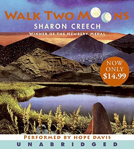 Walk Two Moons Low Price CDの詳細を見る