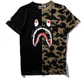 Christo Boy's Casual Fashion Crewneck T Shirt (Black, Large)