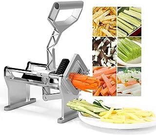 Culinare Swivel éplucheur de pomme de terre carotte Fruits Légumes Cuisine Lame 5 cm Inox