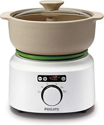 Philips 飞利浦 汽锅醇汤煲HR2210/01
