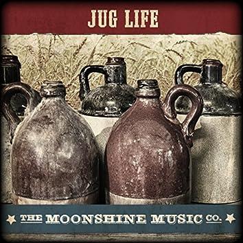 The Moonshine Music Co: Jug Life