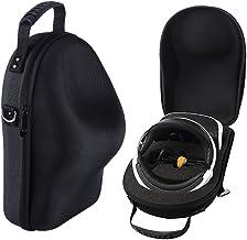 Hard EVA Travel Case for Sony Playstation VR (PSVR) Drone Headset Hard Shell Carry Bag Storage Box (Black2)