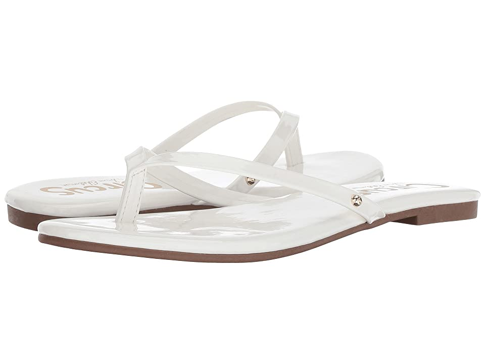 Circus by Sam Edelman Olly (White) Women