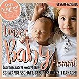 Gesprochene Anleitung zur Babymassage