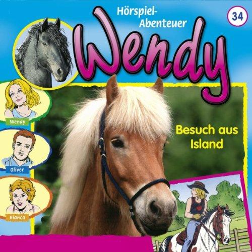 Besuch aus Island (Wendy 34) Titelbild