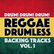 Reggae Drumless Backing Tracks, Vol. 1