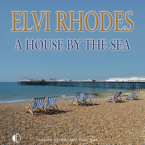 A House by the Sea cover art