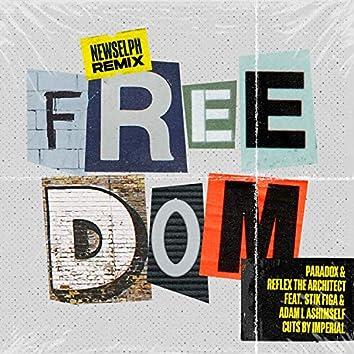 Freedom (Newselph Remix)