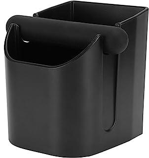 コーヒーかすボックス コーヒー挽き容器 コーヒー アクセサリー コーヒー ダンプビン 環境に配慮した コーヒーかす容器ビン コーヒー ショップ用のミルク ティー ショップ バー