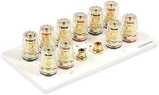comprar comparacion Lyndahl Paneles para Altavoces y Sistemas Sonido Envolvente Optic White 5.1