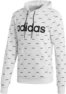 adidas Men's Core Favorite Hooded Sweatshirt