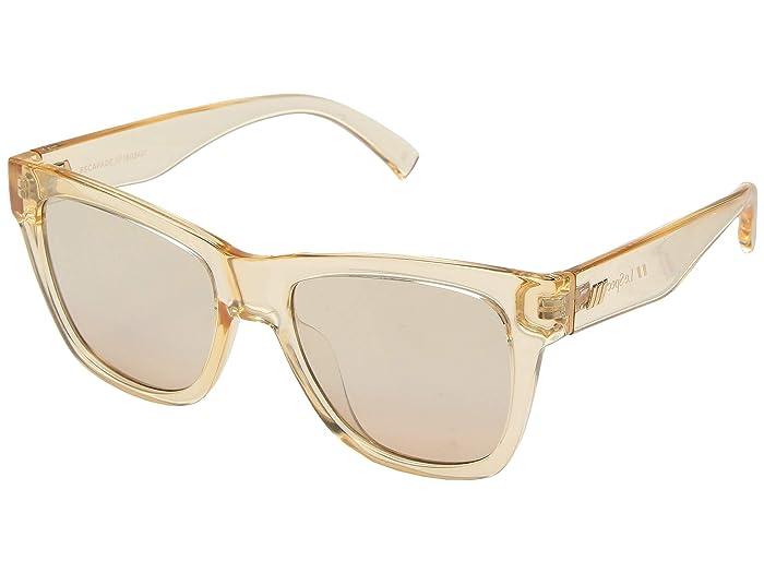 Le Specs Escapade (Sandstorm) Fashion Sunglasses