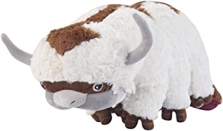 Cuddly-store The Last Airbender 20 inch Appa Avatar Stuffed Soft Doll Plush Animal Toy
